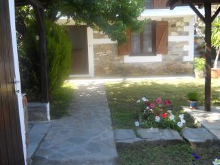 Petrino 1880 stone house, Agios Nikolaos