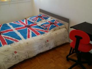 chambre chez particulier, Nice