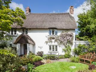 Moorland View Cottage, North Bovey, Dartmoor National Park, Devon, UK