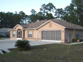 Single Family Heated Pool Home!, Palm Coast