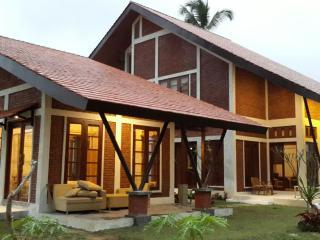 chambres à la Villa Rumah Kita à Carangsari (Bali)