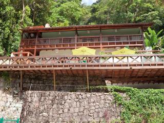 Majestic 7 Bedroom Tropical Villa in Sao Conrado, Río de Janeiro