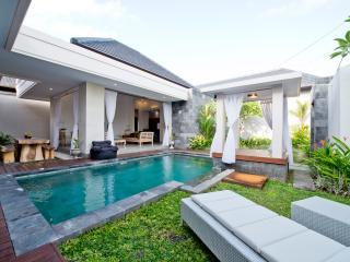 Vansari Villa-Seminyak, NEW, Private Pool Villa,WiFi,