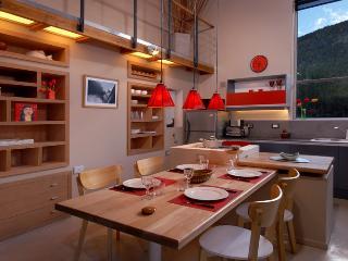 Casa de Diseño y Relax a 15 minutos del centro, San Carlos de Bariloche