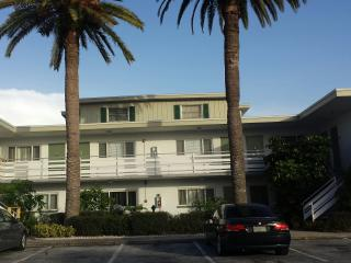 St Pete Beach Condo Rental -1 Bedroom, Saint Pete Beach