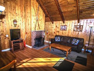 Cozy Hous-B, close to Ski, Lake & Village sleeps 4, Big Bear Lake