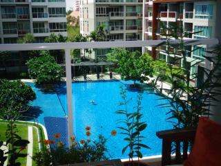 beautiful apartment seacraze, Hua Hin