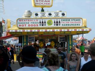Vacation/Prom for Large Groups Family/Corparate, Seaside Heights