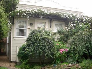 NELSONS' COTTAGE - Luxury Garden Home in BEST SF!