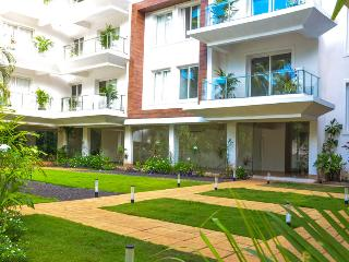 Luxurious & Cozy Apartment - Baga, Arpora