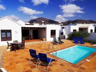 Villa Caesar, Playa Blanca