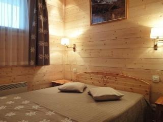 RESIDENCE ALPINEA, Meribel
