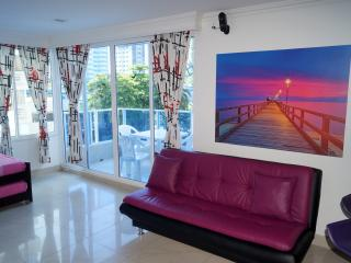VERY NICE MODERN APARTMENT IN A TOP LOCATION, Cartagena