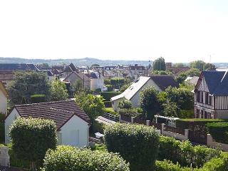 La Roseraie, Cabourg
