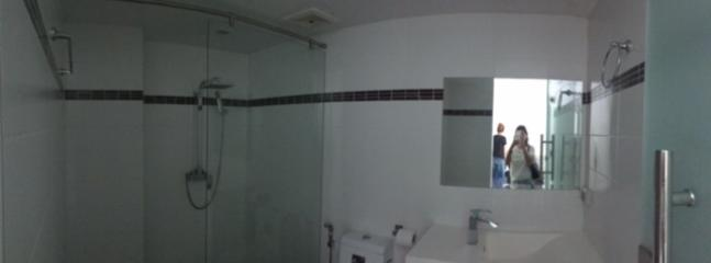 European-standard fitted bathrooms