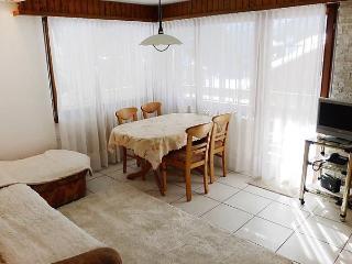 Apartment 202, Leukerbad