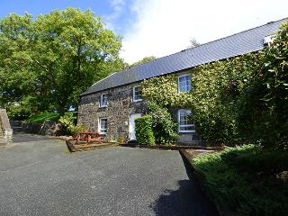 Drigarn, Gellifawr Cottages, Newport