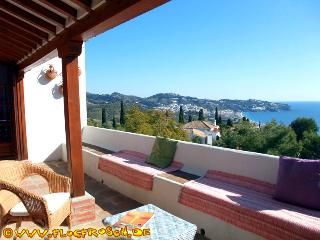 Finca Leon *** Private Pool *** Fantastic Sea View