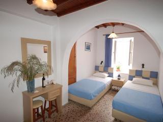 Double room in mykonos town-kal2, Mykonos-Stad