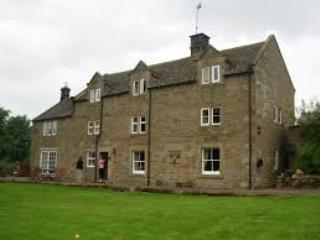 Gratton Grange Farm Bed and Breakfast, Bakewell