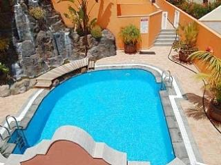 Atlan - Two Bedroom Duplex, Caleta de Fuste