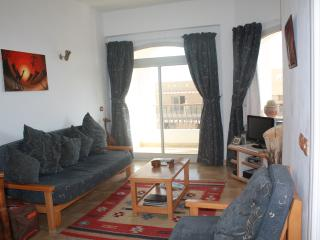 beautiful 2 bedroom Apartment, Nabq Bay