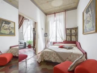 Historic Family Apartment Navona Square