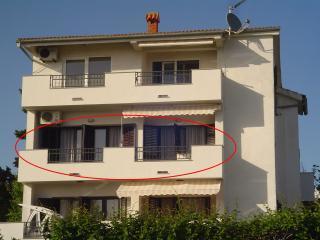 Apartments Buljan - Nada 1, Kozino