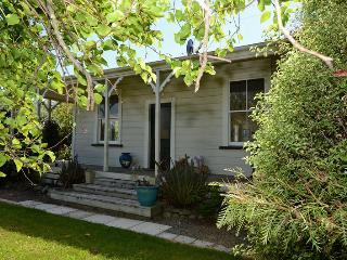 Ambrosia Cottage, Martinborough, Wairarapa, NZ