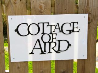 Cottage of Aird - your perfect Highland escape
