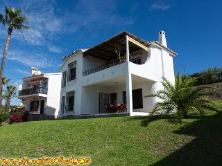 Las Buganvillas *** Villa 16 *** Beach 150 meters