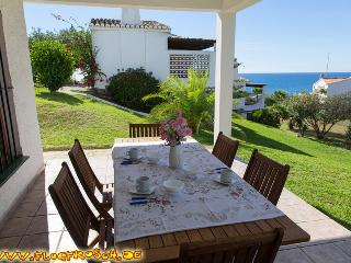 Las Buganvillas *** Villa 16b *** Close to beach, La Cala de Mijas