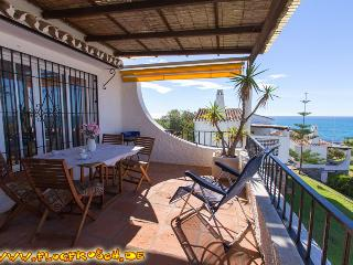 Las Buganvillas *** Villa 16a *** Close to beach, La Cala de Mijas