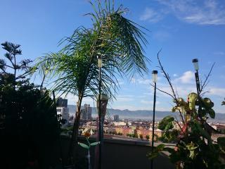 ATICO DE LUJO en Murcia, moderno, bonitas vistas