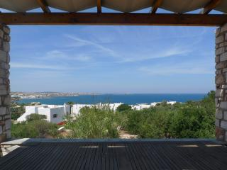 Beautiful 8 person villa with great sea views - Villa Alkyoni