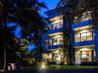 KBC Boutique Apartment at Kamala Beach