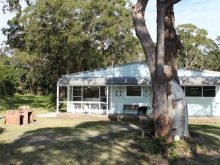 Jervis Bay Boat House