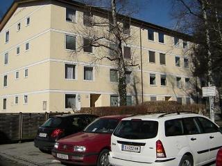 Gorianstrasse, Salzburgo