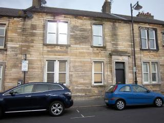 Attractive 2 Bedroom Holiday Let in Ayr