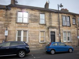 1 Bedroom Flat for your Short Break in Central Ayr