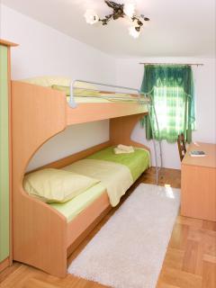 Ground floor bedroom #3