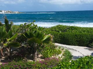 Romantic Waterfront Condo, Anguilla