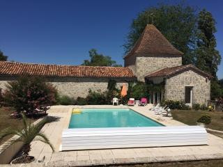 Beautiful and quiet house in Lot et Garonne, Espiens