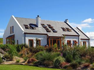 Bertra Lodge - Luxurious Holiday Home, Bertra Strand, Croagh Patrick, Westport