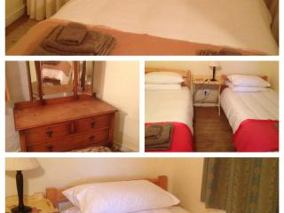 Overnight Accommodation at Matjiesfontein