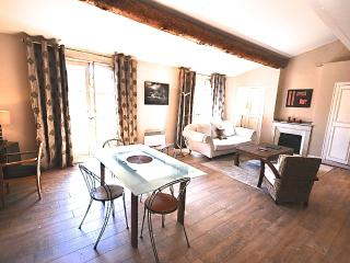 Apartment Clemenceau, 2bedrooms, terrace, Cours Mi, Aix-en-Provence