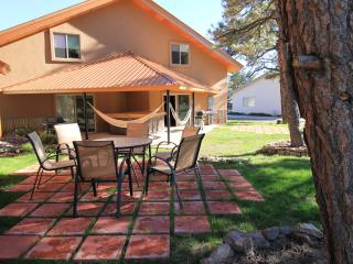 $50 Gas Card -Brand New Luxury Rental with Hot Tub, Pagosa Springs