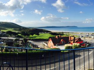 4 Narracott Apartment WOOLACOMBE BAY, Woolacombe