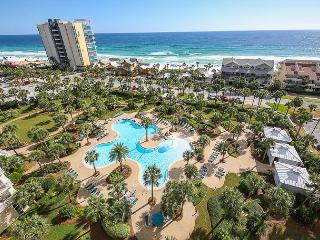 Platinum High End 2BR/2BA, Spectacular Gulf View Sleeps 7, Destin