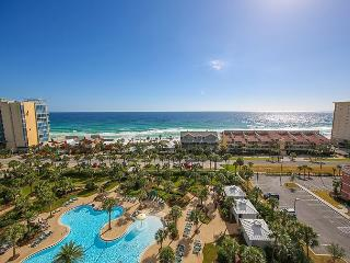 Spectacular Gulf and Coastline Views Platinum 2 BR/2BA, Destin